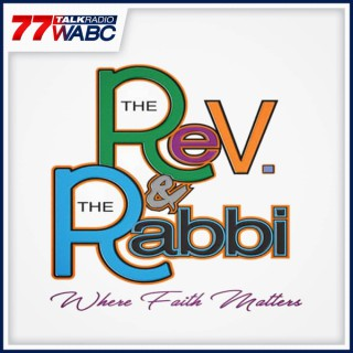 The Rev and The Rabbi Podcast