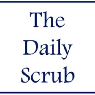 The Daily Scrub @healwithblair