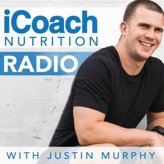iCoach Nutrition Radio