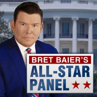 Bret Baier's All-Star Panel