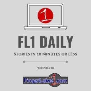 FL1 Daily from FingerLakes1.com