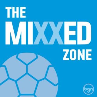 The Mixxed Zone