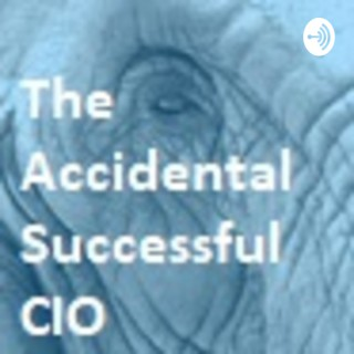 The Accidental Successful CIO