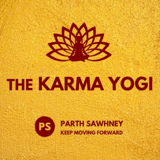 The Karma Yogi Podcast