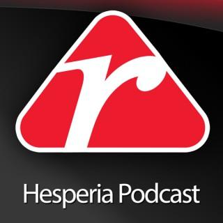 The Rock Hesperia
