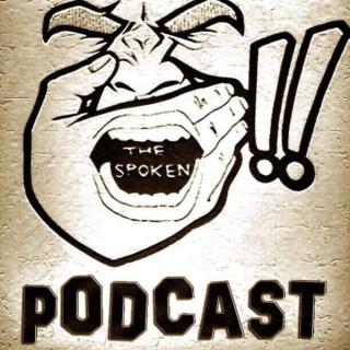 THE SPOKEN!! Podcast