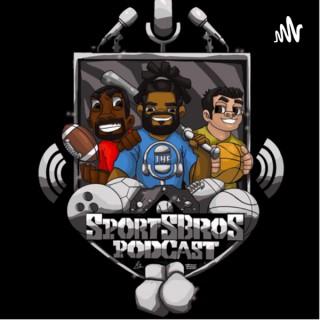 The SportsBros Podcast