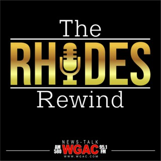 The Rhodes Rewind Podcast
