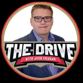 The Drive with Josh Graham