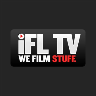 iFL TV Boxing Podcast