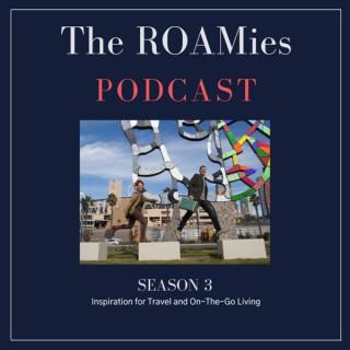 The ROAMies Podcast
