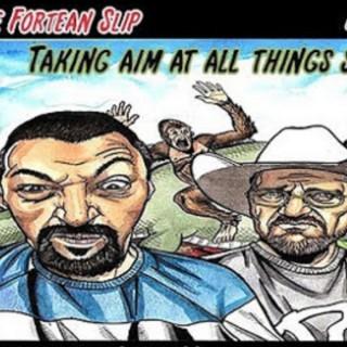 The Fortean Slip