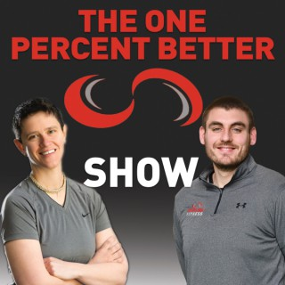 The One Percent Better Show