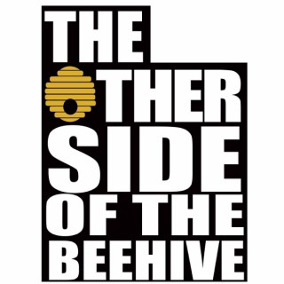 The other side of the beehive