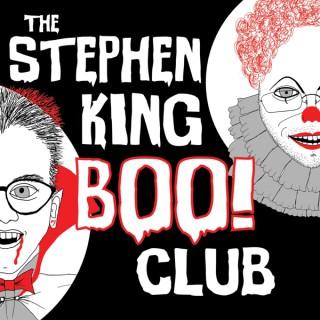 The Stephen King Boo! Club