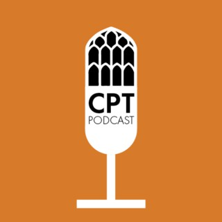 The Pastor Theologians Podcast