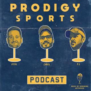 The Prodigy Sports Podcast