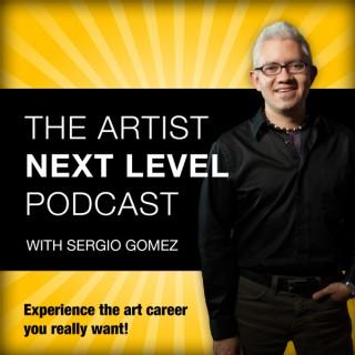 The Artist Next Level with Sergio Gomez