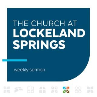 The Church at Lockeland Springs Podcast