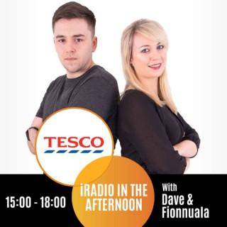 Dave & Fionnuala on iRadio