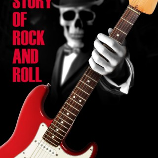 The Story of Rock and Roll Radio Show