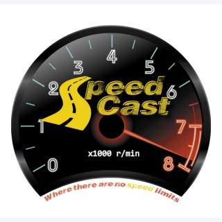 The SpeedCast