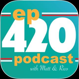 ep420 podcast