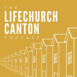 The Life Church Canton Podcast