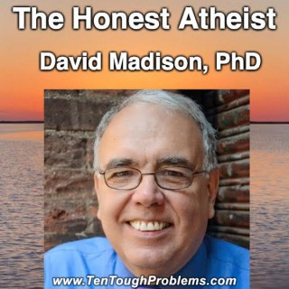 The Honest Atheist Podcast