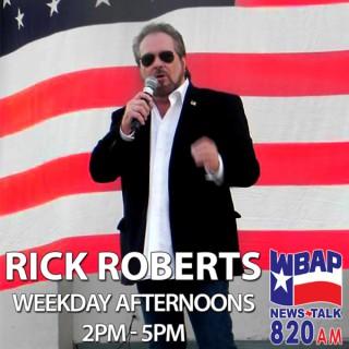 The Rick Roberts Show