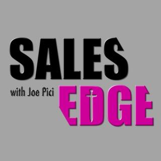 The Sales Edge Podcast