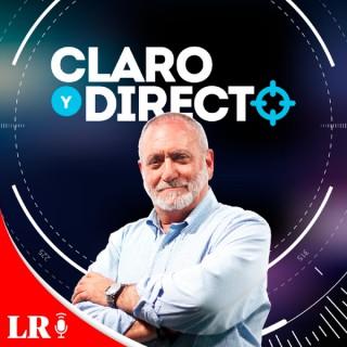 La Republica - Claro y directo