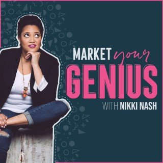 The Market Your Genius Podcast