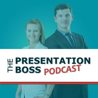 The Presentation Boss Podcast