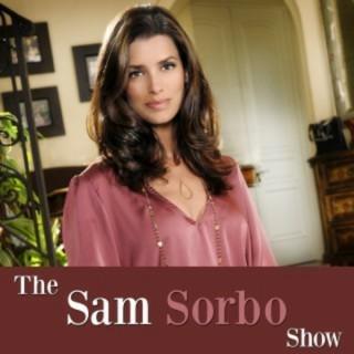 The Sam Sorbo Show Podcast