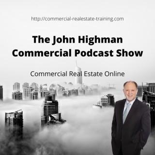 commercialrealestatetraining's podcast