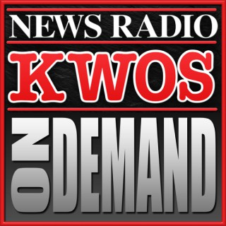 The KWOS Morning Show with Austin Petersen and John Marsh