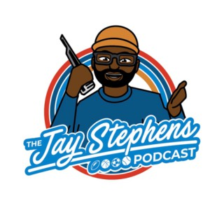 The Jay Stephens Podcast