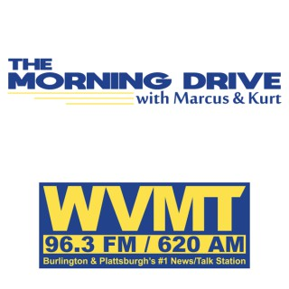 The Morning Drive with Marcus and Kurt