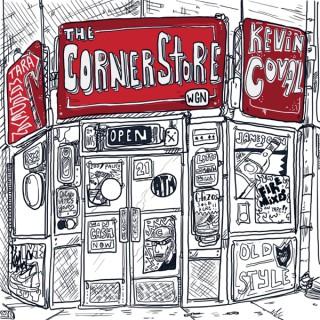 The Cornerstore
