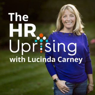 The HR Uprising Podcast