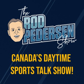 The Rod Pedersen Show