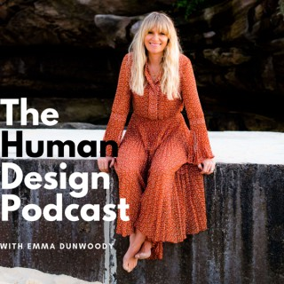 The Human Design Podcast