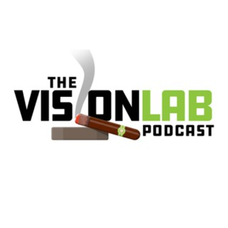 The Vision Lab Podcast