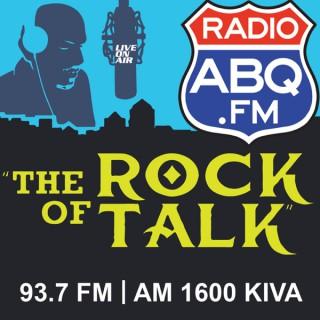 The Rock of Talk