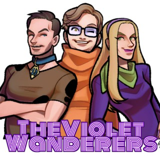 The Violet Wanderers