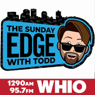 The Evening Edge with Todd