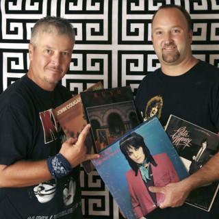 The Vinyl Years Podcast