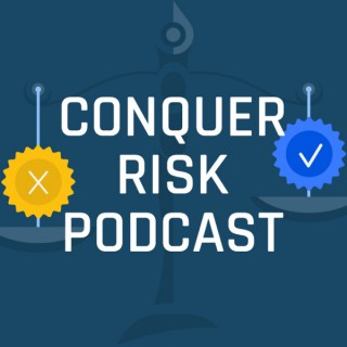 The Conquer Risk Podcast