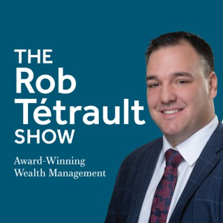 The Rob Tetrault Show